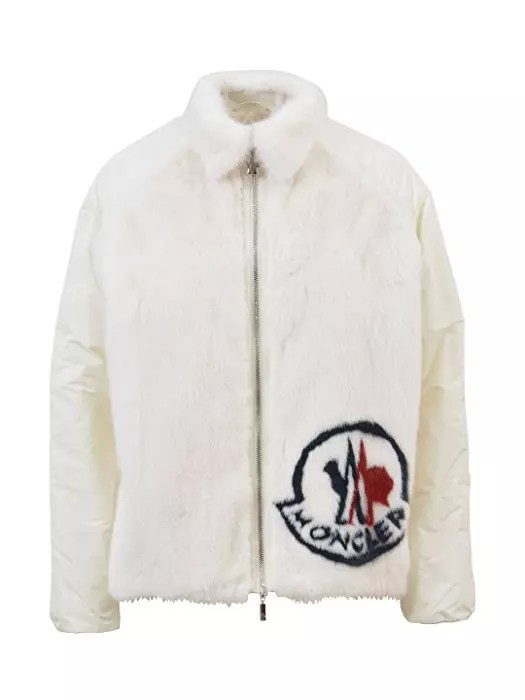 Moncler Yeti – Manteau femme