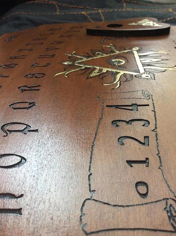 planche de ouija