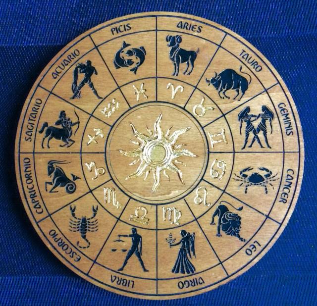 roue de l'année