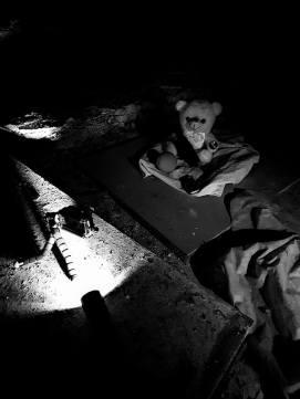 enquêtes paranormales