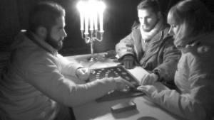 SXZ Spirit XperienZ séance Ouija