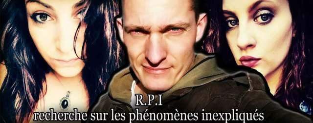 RPI enquêtes paranormal