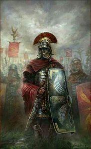 légions romaines