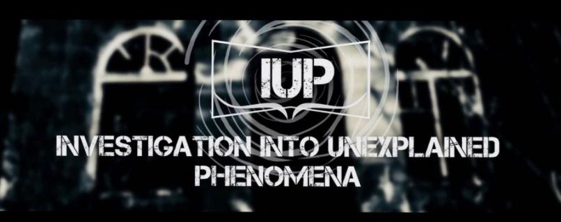 IUP - Enquête paranormal