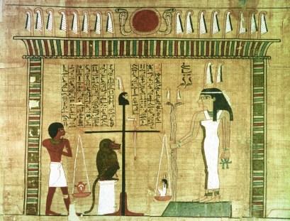 Antiquites Egyptiennes