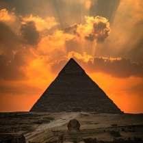 pyramide ésotérique