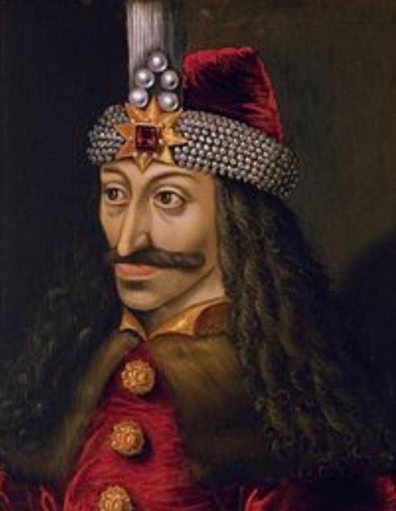 Prince Vlad Dracula