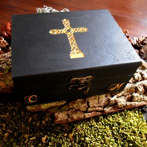 Christianisme avec Christ box