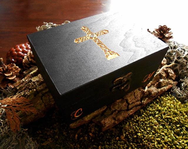 christ box esoterisme