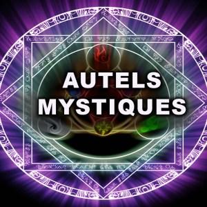 Autels Mystiques Ésotériques