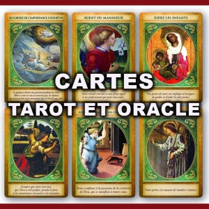 Tarot et Oracle