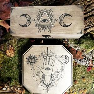 Objets Mystiques