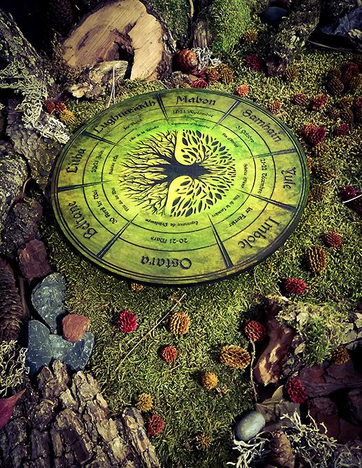 arbre de vie wiccan