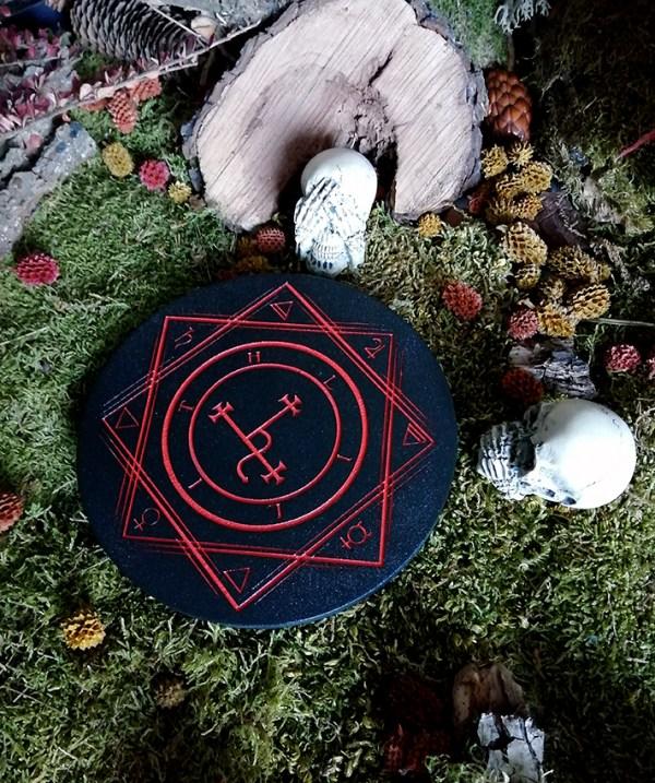 Lilith symbole sacré