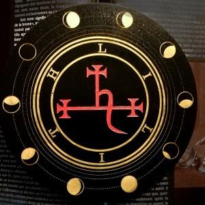Lilith autel