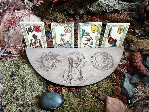 carte tirage tarot et oracle