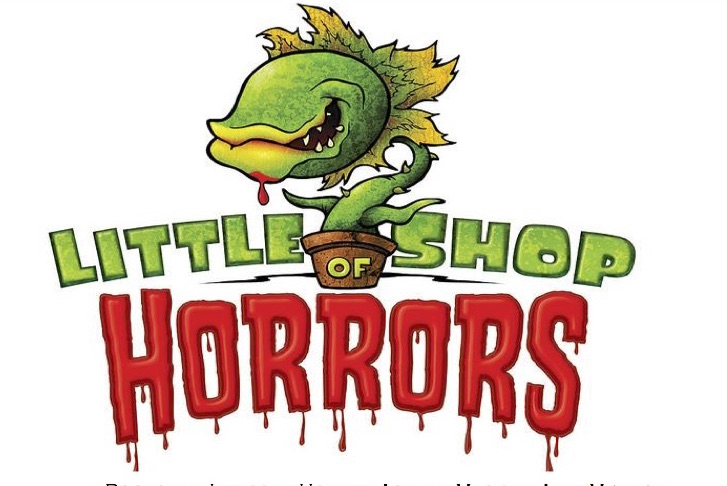 Central High School: Little Shop of Horrors musical