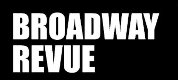 SACT Broadway Revue