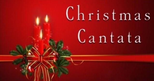 Perseverance Christian Church Christmas Cantata