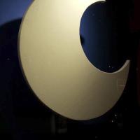 Nouvelle #Lune au mi-point des Nœuds #Lunaires