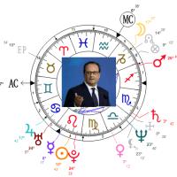 La déclaration de #Hollande à la #présidentielle de 2017