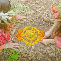 Les travaux de Litha, le solstice d'été