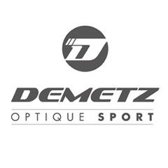Demetz logo