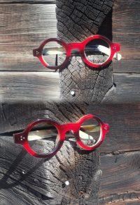 Brin de causette - lunette Lesca