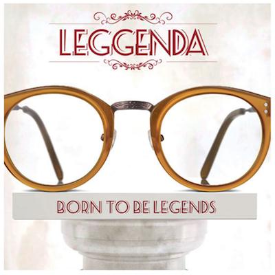 EPOS Eyewear lunettes logo