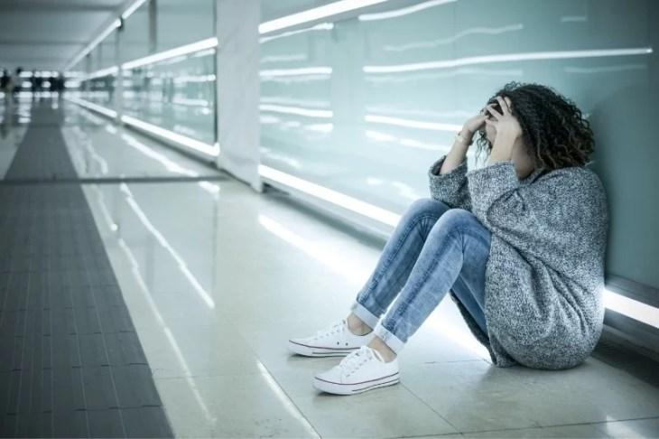 livet med kronisk sjukdom
