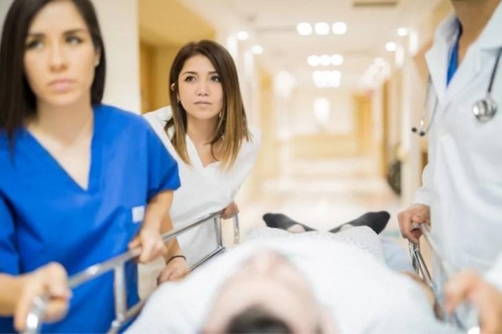 akutvård