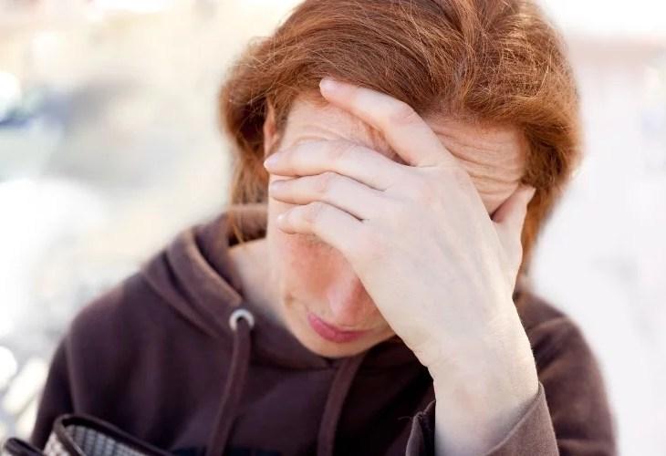 kronisk sjukdom och skamkänslor