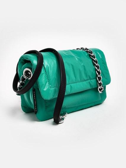 borsina mini pillow verde