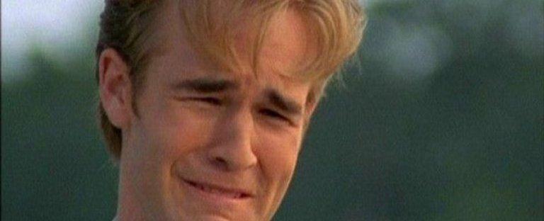 Scusa! Mi è entrata una bruschetta nell'occhio – di quanto ho pianto per le serie tv quest'anno