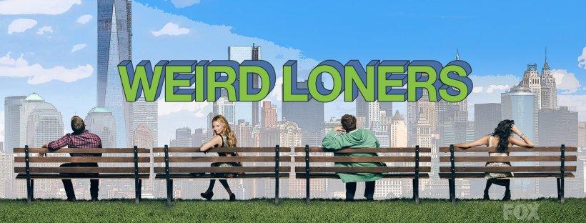 Weird Loners – Giovani, carini ed emotivamente disturbati