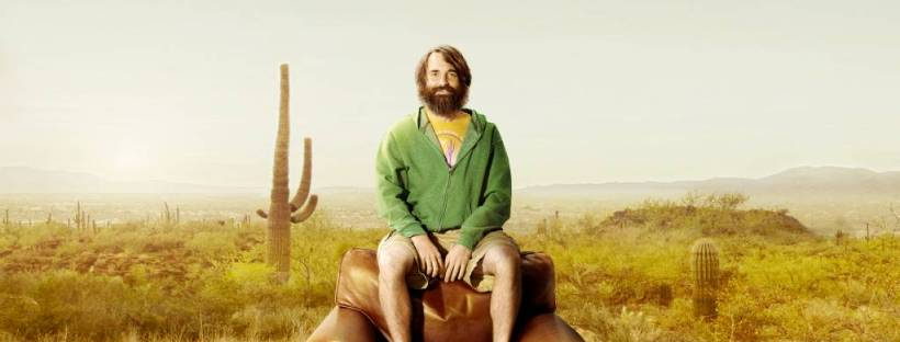 The Last Man On Earth – più o meno, circa, quasi