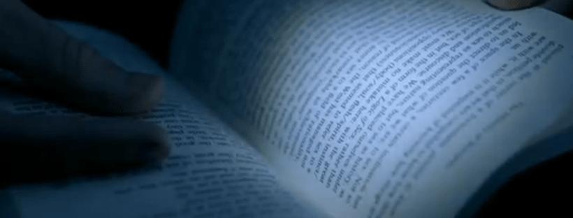 Peek-a-Book – i libri che leggono nelle serie tv