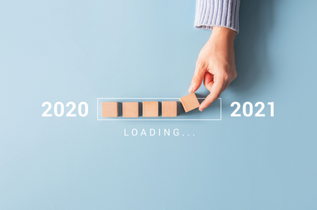 2021년 블록체인 시장 전망 by Lambda256