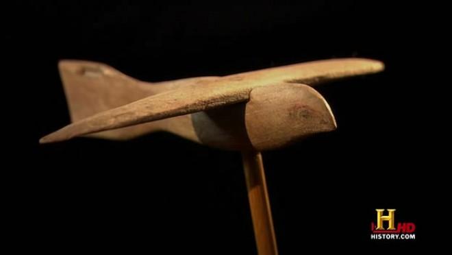 uccello di saqqara