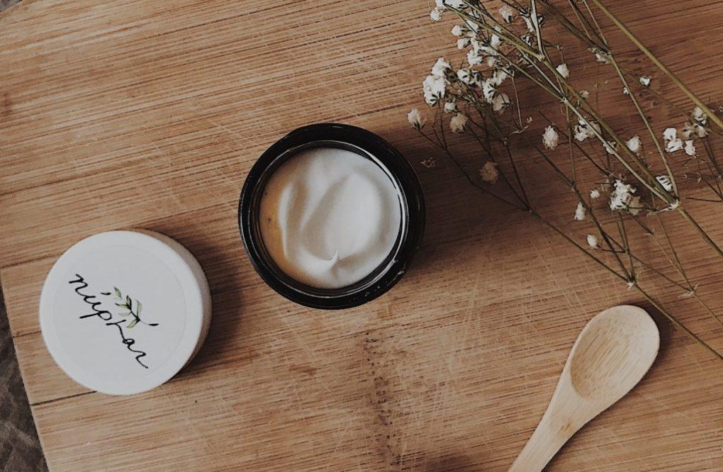 Apprenez à fabriquer vos propres crèmes selon votre peau ! - L'Univert Écolo