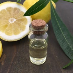 Huile essentielle Citron jaune