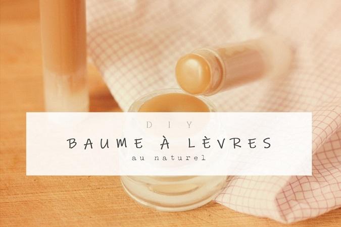 Atelier: Faire son propre baume à lèvres et baume médicinal! - L'Univert Écolo