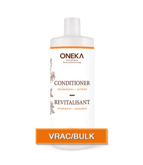 Oneka - Revitalisant naturel hydraste et agrumes (vrac) - L'Univert Écolo