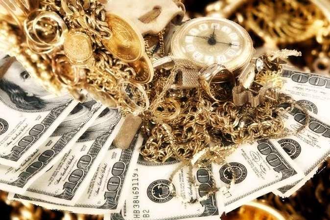 3 знака зодиака ждёт богатство в июне 2020 года