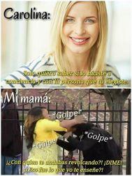 Meme ganador del concurso de memes de Ni Príncipe Ni princesa