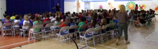 Leduc Schools Presentation