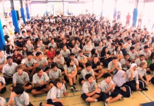 Assembly, Brunei