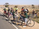 Class on bikes, South Australia.