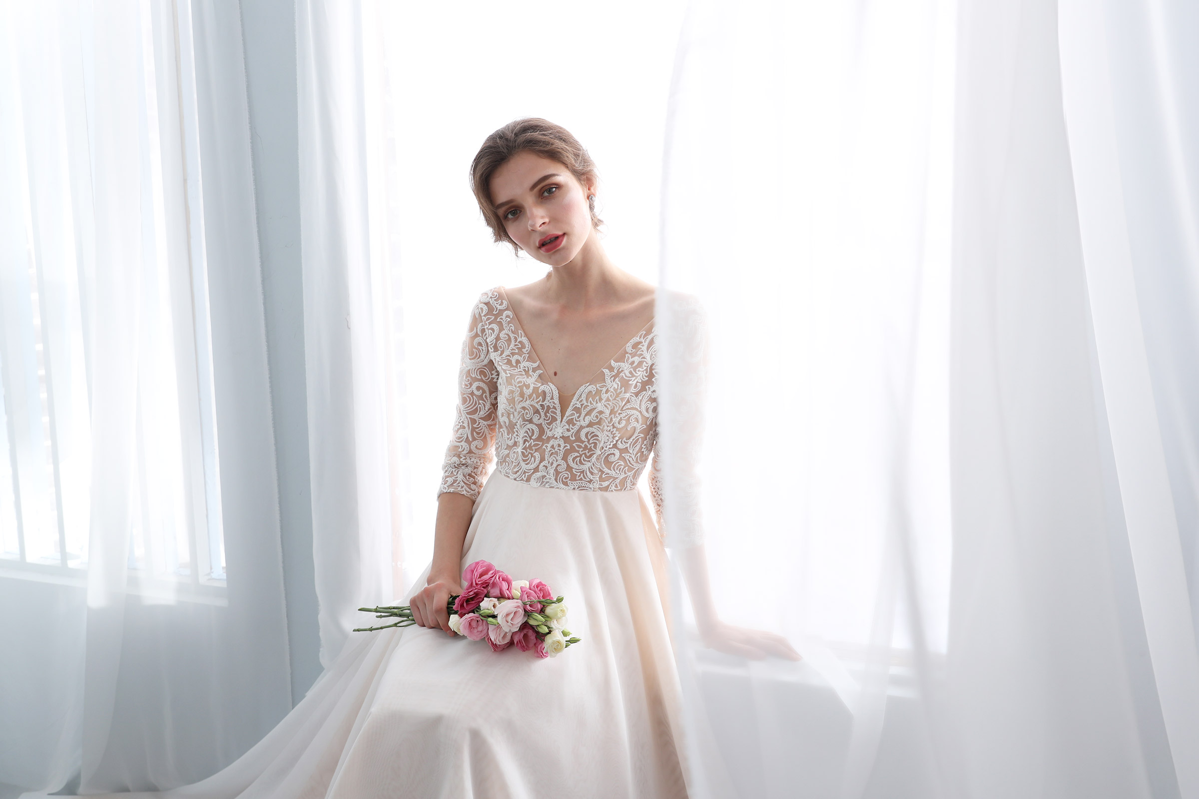 Wedding Dresses, Bridesmaid