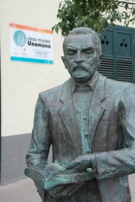 Casa-Museo Unamuno